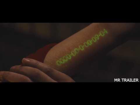 Момент из фильма \Время\ / время истекло - DomaVideo.Ru