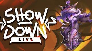 MEGA CRUCIBELLE SMASHES THROUGH! Pokemon Ultra Sun & Moon! CAP Showdown Live w/PokeaimMD by PokeaimMD