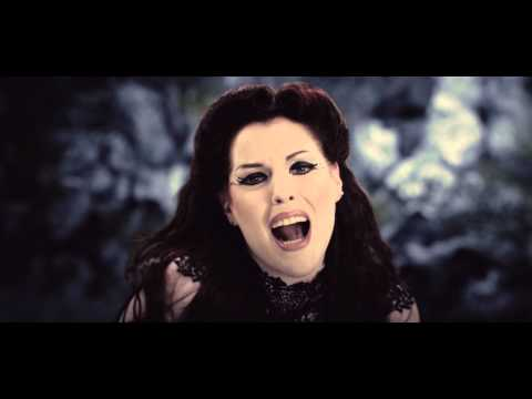 Sirenia - Seven Widows Weep (2013) [HD 1080p]