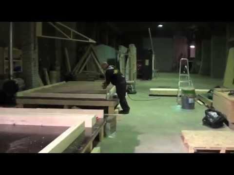 Sunbris, Element house production, Tallinn, Estonia