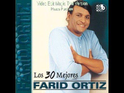 Se Acabaron Farid Ortiz