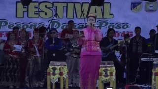 Video FESTIVAL DANAU POSO   04. Ibu Persit Candra Kirana   Bella Safira MP3, 3GP, MP4, WEBM, AVI, FLV Agustus 2018