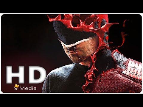 DAREDEVIL Season 4 (2019) Marvel, New Upcoming Netflix Superhero Series HD
