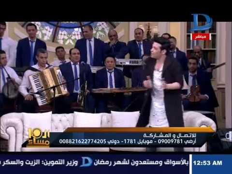 سعد الصغير: هؤلاء هم أفضل أصوات شعبية في مصر