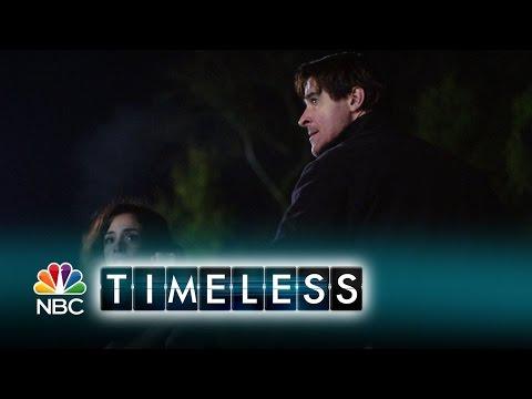 Timeless Season 1 (Mid-Season Teaser)