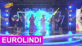 Motrat Bujari -  E Dogjem , E Kallem (Eurolindi&ETC) Gezuar 2015 Full HD