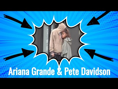 Video (Exclusive) Ariana Grande Takes a Long Walk with Pete Davidson in NYC 091718 download in MP3, 3GP, MP4, WEBM, AVI, FLV January 2017