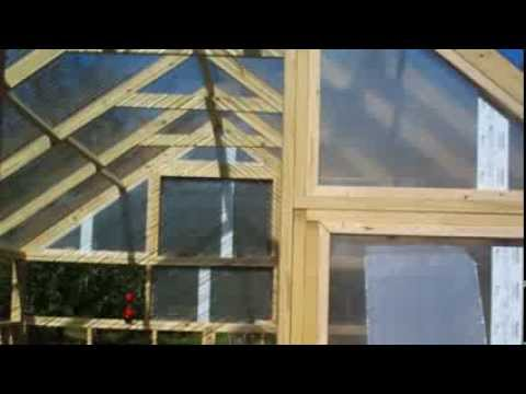The Greenhouse Project
