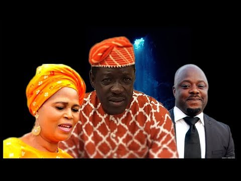 ENI JOGUN   YORUBA NOLLYWOOD MOVIE STARRING MUKA RAY, ADEOLA SHOLA