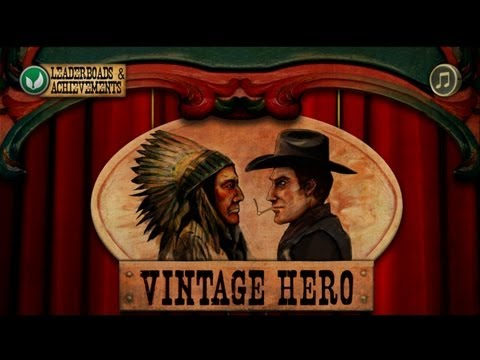 Video of VintageHero