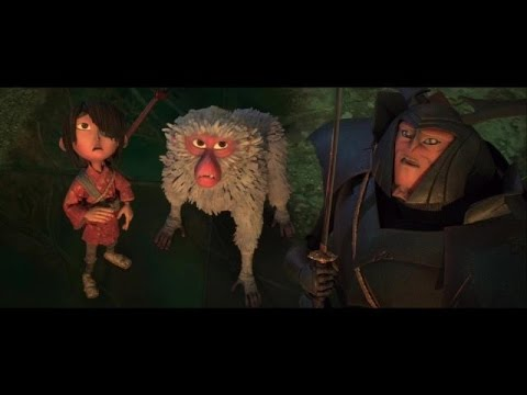 'Kubo and the Two Strings' (2016) Official Trailer #3