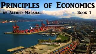 Principles of Economics AudioBook - FULL Audio Book by Alfred Marshall.mp4