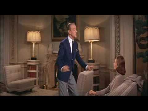 Tekst piosenki Fred Astaire - All of You po polsku