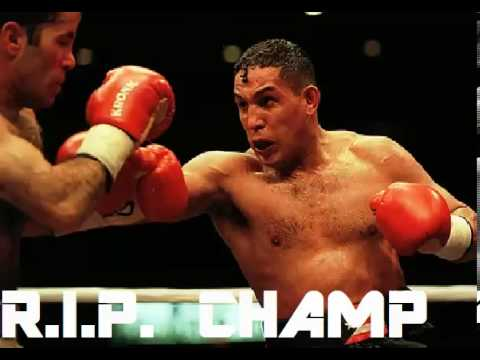 Hector Macho Camacho DEAD in Fight for His Life after being SHOT in Puerto Rico