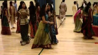 Navratri Sharad Purnima Garba 2013