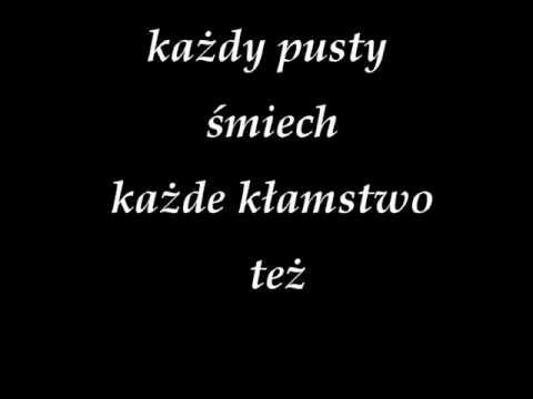 Tekst piosenki Perfect - Każdy oddech twój po polsku