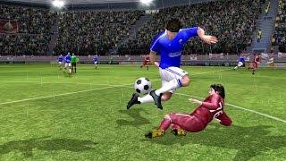 Soccer 2015 videosu