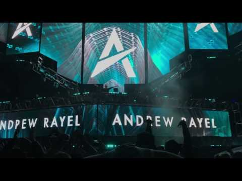 Andrew Rayel Live at Dreamstate SoCal 2016