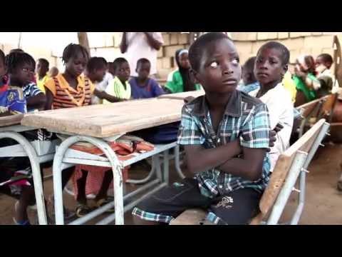 SPAR ermöglicht zwei Trinkwasserprojekte in Burkina Faso