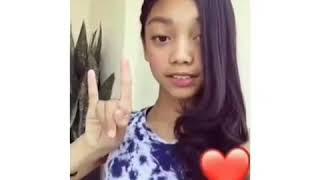 Video 🦄 Naura Ayu VS Zara Leola | Musically 💐 MP3, 3GP, MP4, WEBM, AVI, FLV Mei 2018