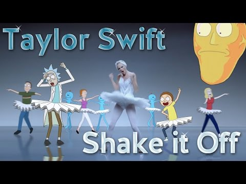 taylor swift shake it off by highqualitygifs