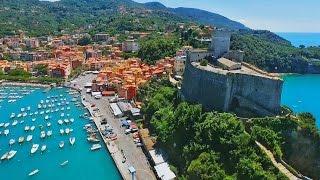 Lerici Italy  city photos gallery : Lerici (Golfo Dei Poeti)