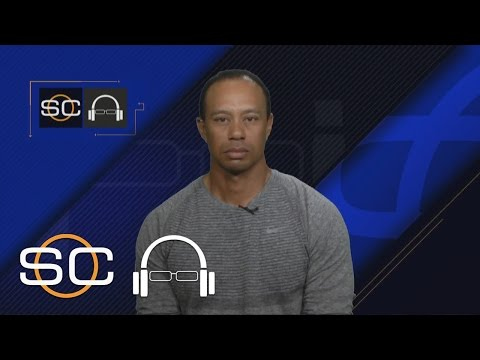 Tiger Woods Full Interview Wit …
