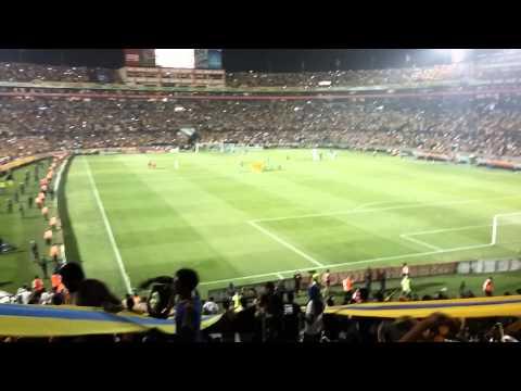 Tigres 2 vs 0 Emelec, LIBRES Y LOKOS, Copa Libertadores 2015. - Libres y Lokos - Tigres