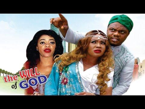 The will of God season 1  - Latest Nigerian Nollywood Movie