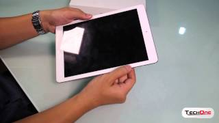 Apple iPad Air 16GB 4G + Wifi (Đen/Trắng)