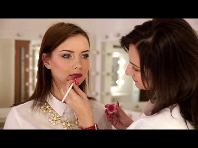 ProМакияж с Екатериной Даньшиной. Тренды весны 2017