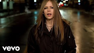 Avril Lavigne - I'm With You Video