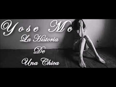 La Historia De Una Chica - Yose Cazares - (La chica suicida) (VIDEO DE REFLEXION) Con Letra
