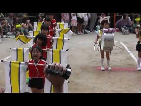 奏仁運動会で活躍!!