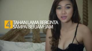 Nonton Bercinta Tahan Lama Hingga Hitungan Jam   Tips Bercinta Sesi Malam Jumat  006   Putri Poyz Film Subtitle Indonesia Streaming Movie Download
