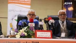 بنكيران يتحدث عن تأخّر تشكل الحكومة بالمغرب