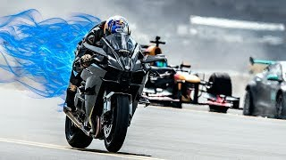 Video THE FASTEST MOTORCYCLES In The World - 2019 MP3, 3GP, MP4, WEBM, AVI, FLV Juli 2019