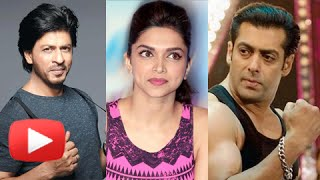Salman Khan, Shahrukh Khan, Deepika Padukone : What Celebrities Want In 2015