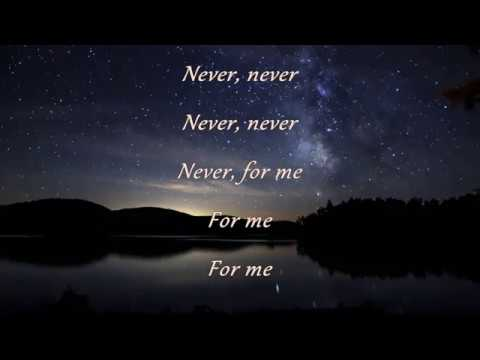 Loren Allred - Never Enough (Lyrics) from The Greatest Showman