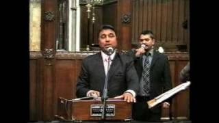 Pastor Subash Gill - Tera Sahara Yesu Naam Se - 2.