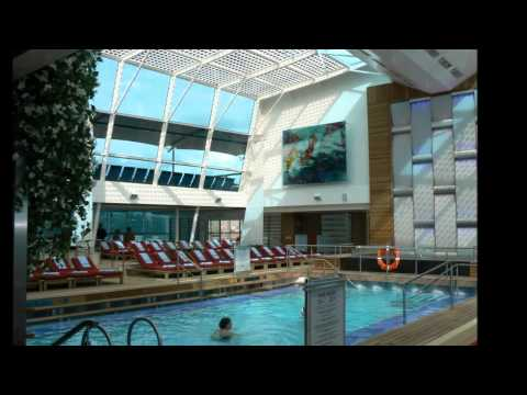 Celebrity reflection ship deck plans staterooms