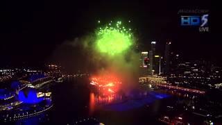 Video Singapore Countdown to 2013 new year @ Marina Bay- 01Jan2013 [HD] MP3, 3GP, MP4, WEBM, AVI, FLV Oktober 2017