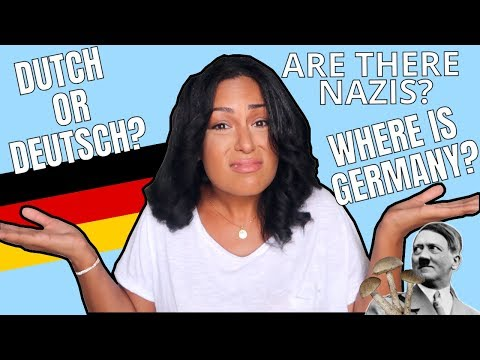 Dumbest questions Americans ask about Germany