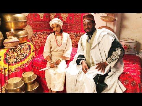 Rahama Sadau - Adam A Zango - Sadiq Sani- Momo - Dija The Making of MATI A ZAZZAU {EID RELEASE 2019}