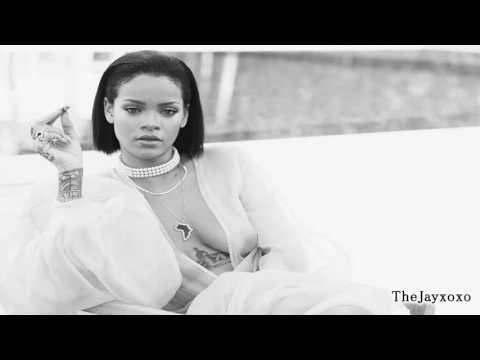 Rihanna- Needed Me (Lyric Video) New* 2016