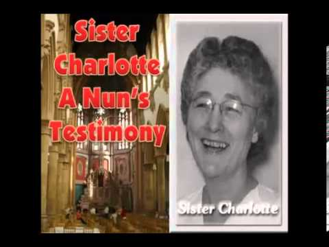 The shocking true testimony of an ex-catholic nun!!
