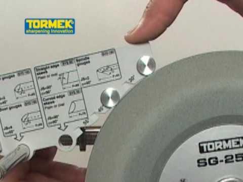Tormek Turning Tool Setter (TTS-100)
