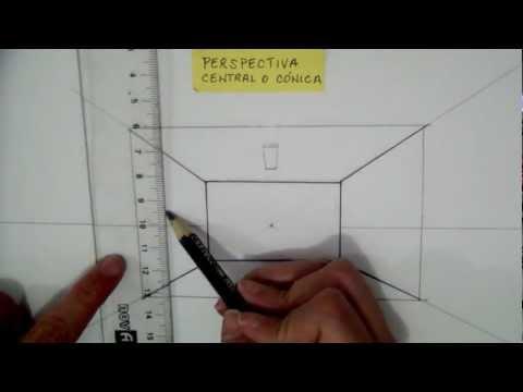Video COMO DIBUJAR EN PERSPECTIVA (TUTORIAL LARGO, PERSPECTIVA BÁSICA) download in MP3, 3GP, MP4, WEBM, AVI, FLV January 2017