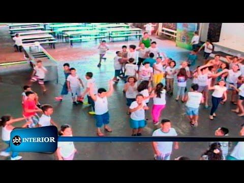Violência nas escolas incentiva implantação de projeto de conciliação em Guapiaçu