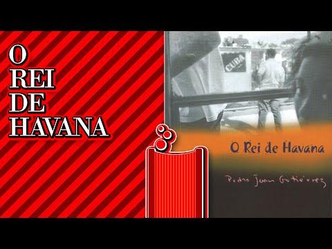 Literatorios #078 - O Rei De Havana